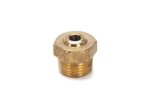 Safety Valve for Espresso Coffee Makers