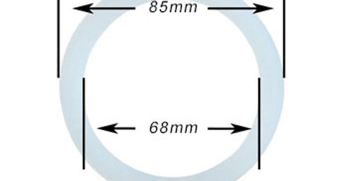 10 cup Silicone Gasket for Firenza and Liberta
