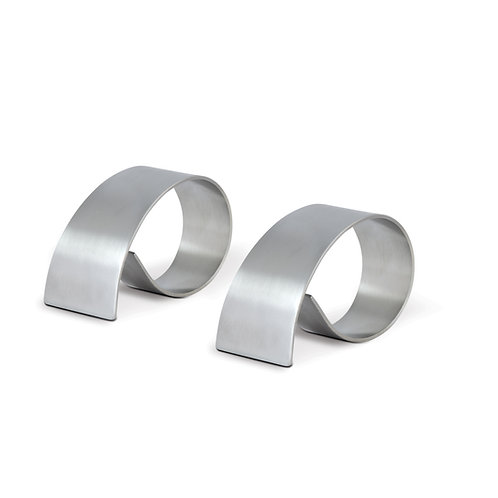Set of 2 Napkin Rings