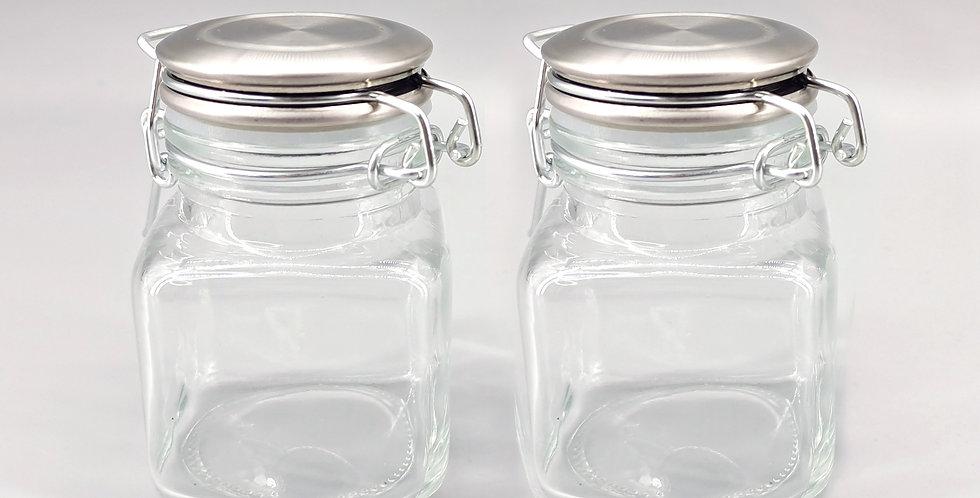 Spice Jar set of 2