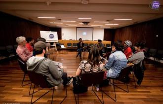 CON INTERNACIONALIZACIÓN RESIDENCIA DÍNAMO LANZA CONVOCATORIA 2019