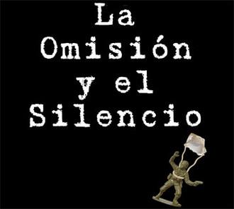 La omisión y el silencio