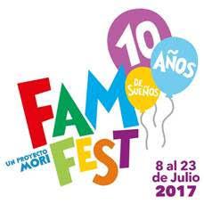 10° FAMFEST 2017: Una década haciendo soñar a grandes y chicos