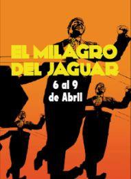 El milagro del jaguar