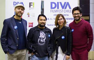 DIVA Film Fest creará la primera Academia Cinematográfica y Audiovisual de Chile