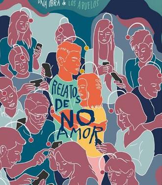 RELATOS DE NO-AMOR