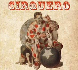 """Cirquero"" en Teatro Mori Plaza Vespucio"