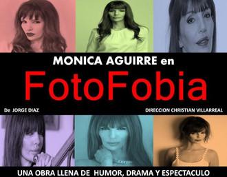 FotoFobia con Mónica Aguirre