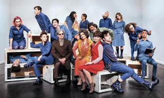 """""""Condicional"""", comedia musical a la chilena en el Teatro UC"""