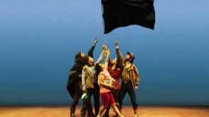 Mauro, coproducción de Lafamiliateatro (Painecur) y Teatro Finis Terrae
