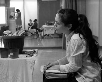 """Vivero: la obra de teatro que indaga en las huellas sociales del """"caso Belén"""""""