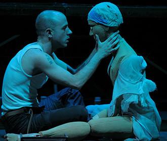 Romeo (o Julieta dormida) – España en M100