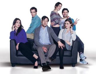 """Vuelve la comedia """"Bajo terapia"""" a Teatro Mori"""