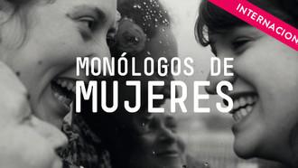Monólogos de mujeres