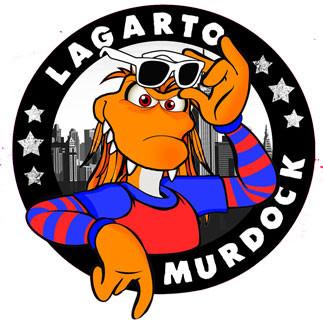 """""""EL SHOW DEL LAGARTO MURDOCK"""""""