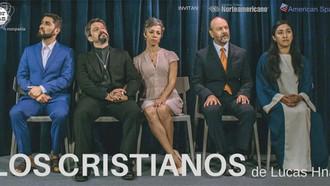 Los cristianos en Mori Bellavista