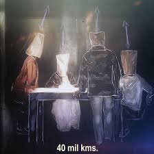 40 MIL KMS