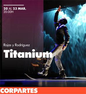 Titanium de Rojas y Rodríguez