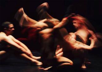 ORGIOLOGÍA: Libertad sexual y erotismo inspiran esta creación transescénica