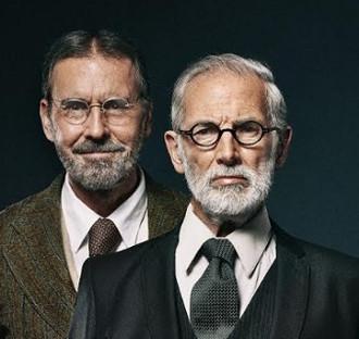 """""""La última sesión de Freud"""""""
