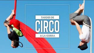 Tardes de circo a la gorra - M100