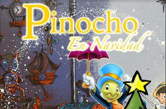 PINOCHO EN NAVIDAD