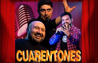 CUARENTONES