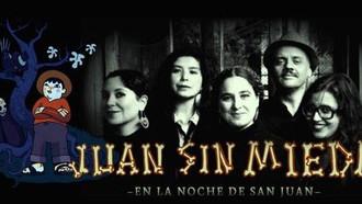 Juan sin miedo, en la noche de San Juan se estrena gratis para el Día del Niño