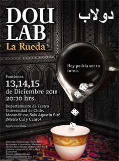 """Doulab / La Rueda"""