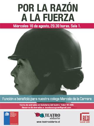 """""""Por la Razón a la Fuerza"""""""