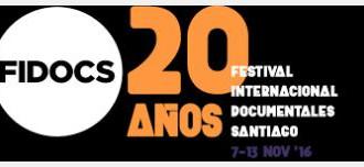 FIDOCS: 20ª edición del Festival Internacional de Documentales de Santiago