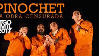 Pinochet, la obra censurada de la dictadura