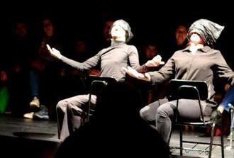 "Llega a Sala Agustín Siré reconocida obra de teatro ""Punto Ciego"""