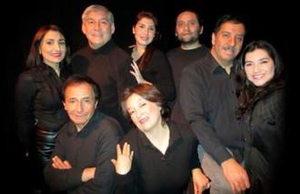 """ESPERANDO LA CARROZA - Festival """"Providencia Más Teatro"""""""