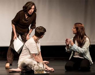 Teatro Ictus focaliza su temporada 2018 en 3 estrenos