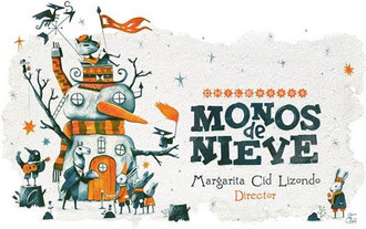 MONOS DE NIEVE, EL FESTIVAL DE ANIMACIÓN MÁS AUSTRAL DEL MUNDO