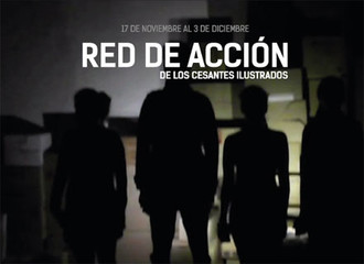 """ESTRENO de """"RED DE ACCIÓN"""""""