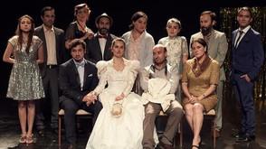 """Teatro La Memoria reabre sus puertas de manera presencial con el estreno de """"Ivanov"""""""