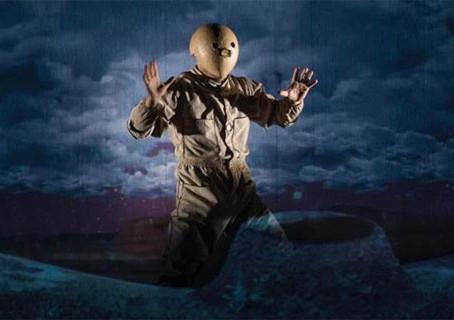 Primera obrainfantil de Teatrocinema: El sueño de Mó