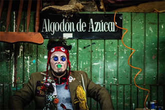 """Teatro Ictus estrena la obra mexicano-chilena """"Risas de papel"""""""