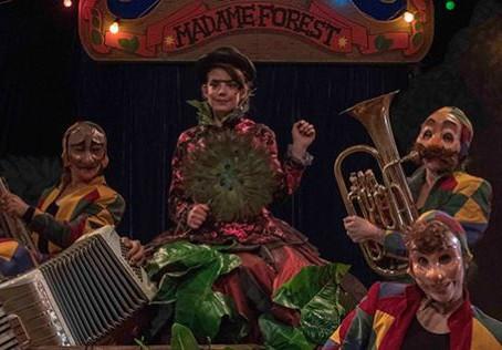Kabinete de Madame Forest