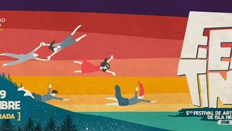 Con potente cartelera FESTINE celebra 5 años de artes escénicas en Isla Negra