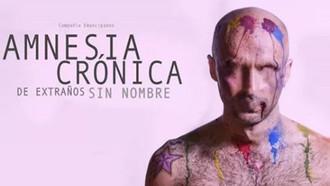 Amnesia Crónica de Extraños sin Nombre