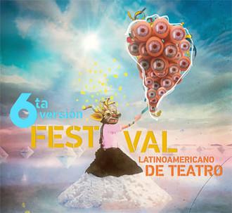 Festival Latinoamericano de Teatro