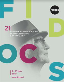 21° Festival Internacional de Documentales de Santiago FIDOCS