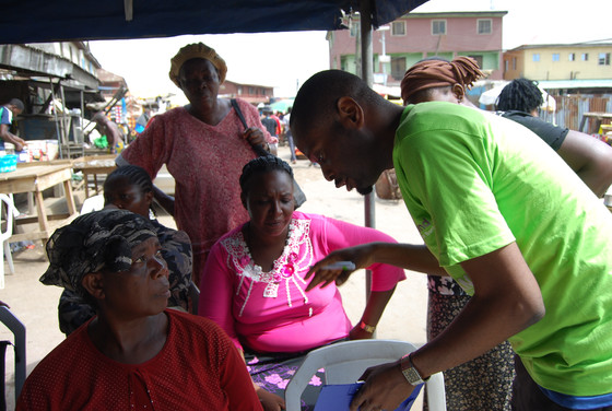 #MeToo, financial literacy and Nigerian women