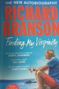 Book Review: Finding My Virginity