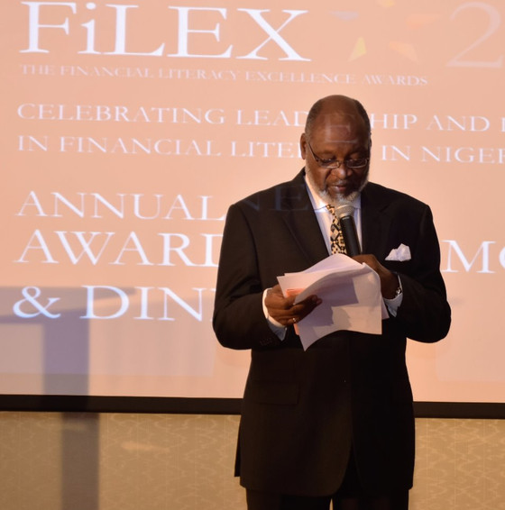Nominate for Filex Awards 2018