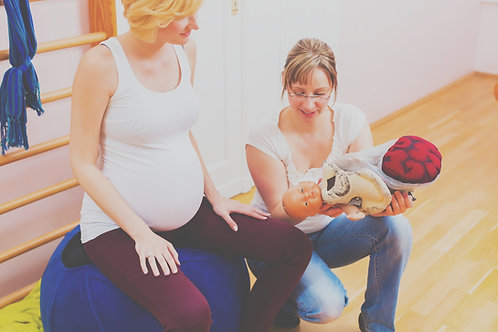 Holistic Childbirth Classes