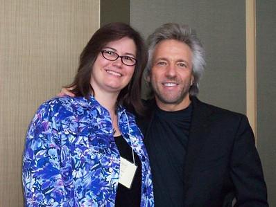 Tami Graham & Gregg Braden
